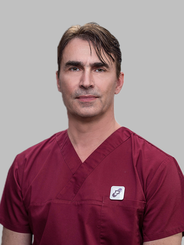 Dr. Med. Habil. Madácsy László PhD